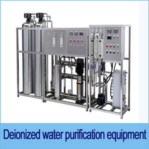 RO ultrapure water system, DI water equipment